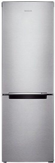 Combina frigorifica Samsung RB33J3030SA, NoFrost, 328l, A+ (Gri metalizat)