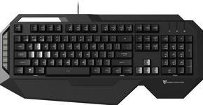 Tastatura Gaming Aerocool Thunder X3 - TK30 (Negru)