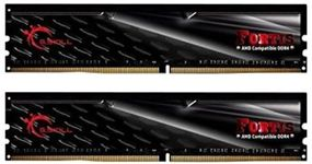 Memorie G.Skill Fortis (For AMD), DDR4, 2x8GB, 2400MHz