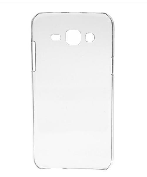 Protectie spate Tellur TLL113013 pentru Samsung Galaxy J5 (Transparent)