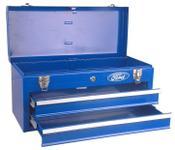 Trusa scule Ford Tools FCA-024 (Albastru)