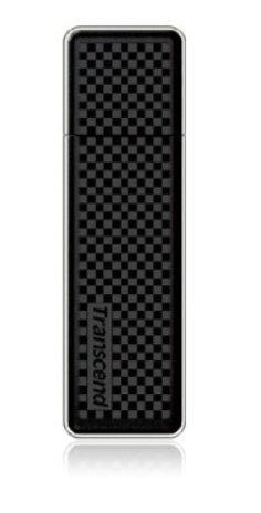 Stick USB Transcend Jetflash 780, 8GB, USB 3.0 (Negru)
