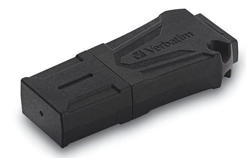Stick USB Verbatim ToughMax, 16GB, USB 2.0 (Negru)