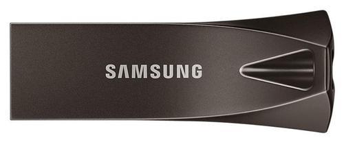 Stick USB Samsung BAR Plus, 32GB, USB 3.1 (Negru)
