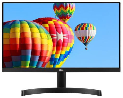 Monitor IPS LED LG 22
