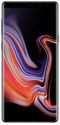 "Telefon Mobil Samsung Galaxy Note 9, Procesor Octa-Core Exynos 9810, Super AMOLED Capacitive touchscreen 6.4"", 6GB RAM, 128GB Flash, Camera duala 12MP, 4G, Wi-Fi, Dual Sim, Android (Midnight Black)"