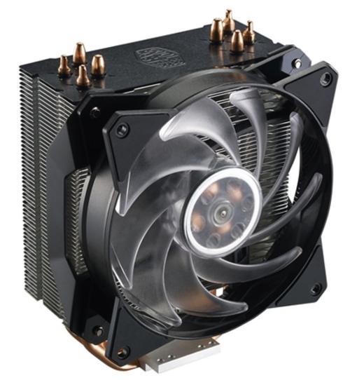 Cooler CPU Cooler Master MasterAirMA410P, LED RGB
