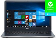 "Laptop Dell Inspiron 5370 (Procesor Intel® Core™ i5-8250U (6M Cache, up to 2.40 GHz), Kaby Lake R, 13.3""FHD, 4GB, 256GB SSD, AMD Radeon 530 @2GB, Win10 Home, Argintiu)"