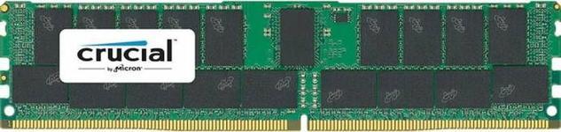 Memorie Server Crucial CT32G4RFD4266 32GB @2666MHz, DDR4, RDIMM, CL19, 1.2V