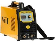 Aparat de taiere cu plasma Velt CUT-50, invertor tip IGBT, 230 V, 20 – 50 A, 4 bar