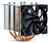 Cooler CPU be quiet! Shadow Rock 2 (Negru/Argintiu)