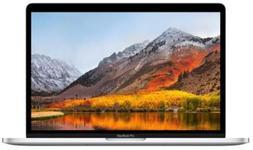 "Laptop Apple MacBook Pro 15 Retina (Procesor Intel® Core™ i7 (9M Cache, up to 4.30 GHz), Kaby Lake, 15.4"", Touch Bar, 16GB, 512GB SSD, AMD Radeon Pro 560X@4GB, Mac OS High Sierra, Layout INT, Argintiu)"