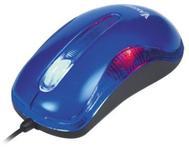 Mouse Optic VAKOSS TM-420UB, USB, 1200 DPI (Albastru)