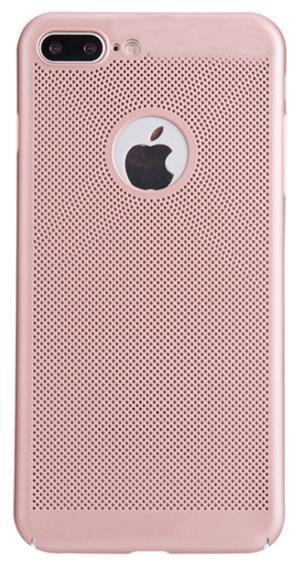 Protectie Spate Star Dot pentru Apple iPhone 7 Plus / 8 Plus (Roz)
