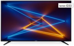 "Televizor LED Sharp 109 cm (43"") LC-43UI7252E, Ultra HD 4K, Smart TV, WiFi, CI+"