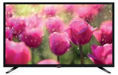 """Televizor LED Sharp 109 cm (43"""") LC-43UI7352E, Ultra HD 4K, Smart TV, WiFi, CI+"""