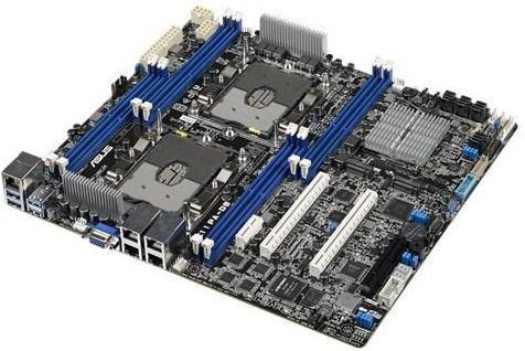 Placa de baza server Asus Z11PA-D8 imagine