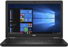 "Laptop Dell Precision 3530 (Procesor Intel® Core™ i7-8750H (9M Cache, up to 4.10 GHz), Coffee Lake, 15.6""FHD, 16GB, 512GB SSD, nVidia Quadro P600 @4GB, Wireless AC, FPR, Win10 Pro, Negru)"