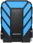 """HDD Extern A-DATA HD710 Pro, 2.5"""", 2TB, USB 3.1, Anti-shock (Albastru)"""