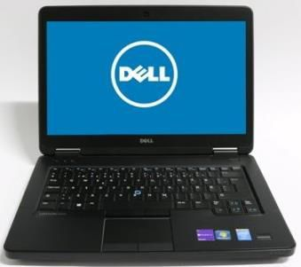 Laptop Refurbished Dell Latitude E5440(Procesor Intel® Core™ i7-4600U(4M Cache, up to 3.30 GHz), Haswell, 14inch, 8GB, 240GB SSD, nVidia GeForce GT 720M @2GB, Win10 Pro, Gri)