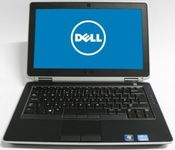 "Laptop Refurbished Dell Latitude E6430s(Procesor Intel® Core™ i7-3520M(4M Cache, up to 3.40 GHz), Ivy Bridge, 14"", 8GB, 320GB HDD, Intel HD Graphics 4000, Tastatura Iluminata, Win10 Home, Gri)"