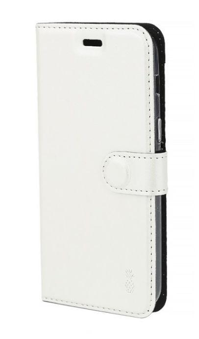 Protectie Book cover Lemontti Metalic LMBMA520AL pentru Samsung Galaxy A5 2017 (Alb)