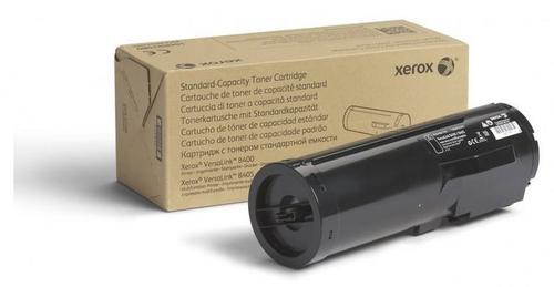 Cartus cerneala Xerox 106R03581, 5900 pagini (Negru) imagine evomag.ro 2021