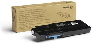 Cartus Cerneala Xerox 106R03510, 2500 pagini (Cyan)