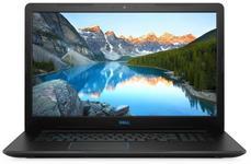 "Laptop Dell Inspiron 3779 (Procesor Intel® Core™ i5-8300H (8M Cache, up to 4.0 GHz), Coffee Lake, 17.3""FHD, 8GB, 128GB SSD + 1TB HDD@5400RPM, nVidia GeForce GTX 1050 Ti @4GB, Wireless AC, Linux, Negru)"