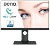 "Monitor IPS LED BenQ 27"" BL2780T, Full HD (1920 x 1080), VGA, HDMI, Boxe, Pivot, 5 ms (Negru)"