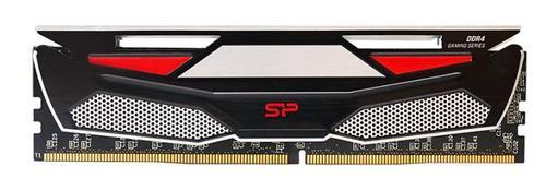 Memorie Silicon Power Value, DDR4, 1x8GB, 2400MHz, Heatsink