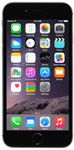 "Telefon Refurbished Apple iPhone 6, Procesor Apple A8 Dual Core 1.4 GHz, IPS LED-backlit widescreen Multi‑Touch 4.7"", 1GB RAM, 128GB flash, 8MP, Wi-Fi, 4G, iOS 8 (Gri Spatial)"