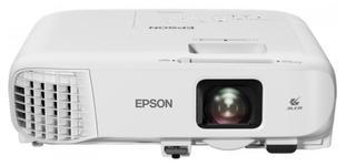 Videoproiector Epson EB-2247U, 3LCD, WUXGA 1920 x 1200, 4200 lumeni, Contrast 15000:1, HDMI, WiFi
