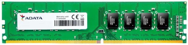 Memorie A-DATA Premier DDR4, 1x4GB, 2400 MHz, CL 17