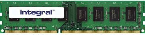 Memorie Integral IN3T8GEYJGX, DDR3, 1x2GB, 1066MHz