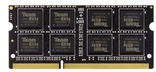 Memorie laptop Team Group TED38G1600C11-S01, DDR3, 1x8GB, 1600MHz
