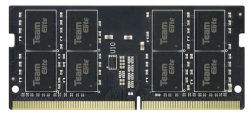 Memorie laptop Team Group TED48G2400C16-S01, DDR4, 1x8GB, 2400MHz, CL16