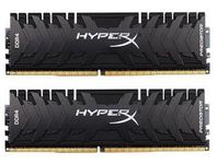 Memorie Kingston HyperX Predator DDR4, 2x16GB, 3600 MHz, CL 17