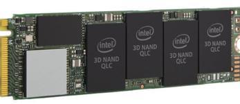 SSD Intel 660p Series, 1TB, M.2