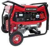 Generator curent electric TRYTON TOG5000K, Benzina, 5KW
