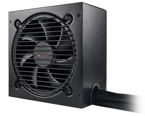 Sursa be quiet! Pure Power 11, 600W, 80 Plus Gold imagine evomag.ro 2021