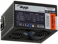 Surse Akyga Ultimate AK-U4-600, ATX, 600W