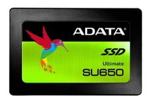 SSD A-DATA Ultimate SU650, 960GB, SATA III 600, Retail