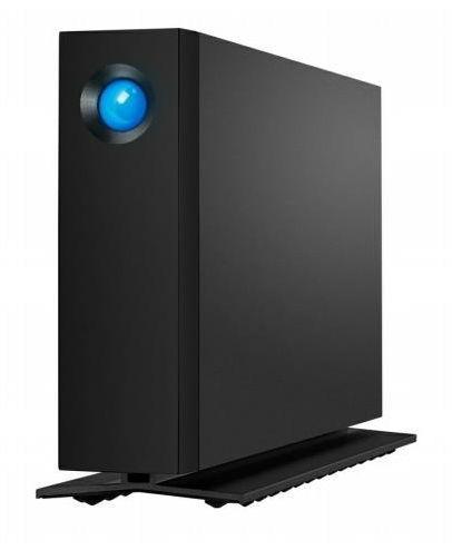 Hard Disk Extern LaCie D2 Professional, 4TB, USB 3.1 Type-C, 3.5inch (Negru)