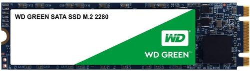 SSD Western Digital Green M.2 2280, 480GB, SATA III 600