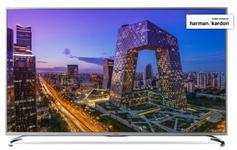 """Televizor LED Sharp 125 cm (49"""") LC-49UI8762E, Ultra HD, Smart TV, WiFi, CI+"""