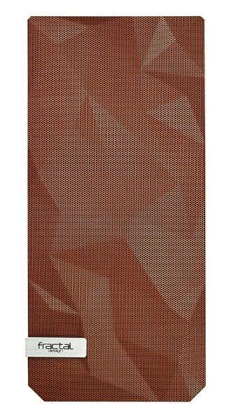 Panou Frontal Fractal Design Meshify C ATX (Maro)