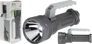 Lanterna LED cu maner OEM C22215650, 16 x 6 cm