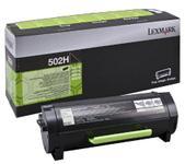 Toner Lexmark 50F2H0E (Negru)