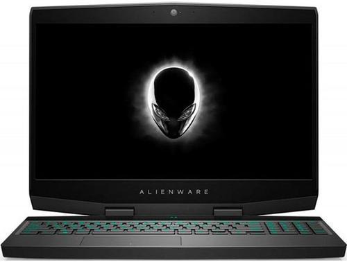Laptop Gaming Dell Alienware M15 (Procesor Intel® Core™ i7-8750H (9M Cache, up to 4.10 GHz), 15.6inch FHD, 32GB, 1TB SSHD + 1TB SSD, nVidia GeForce GTX 1070 @8GB Max-Q, Win10 Pro, Rosu)